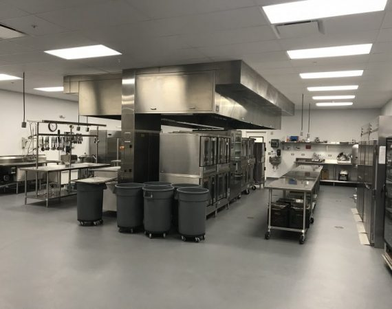 Metz Culinary Center 2