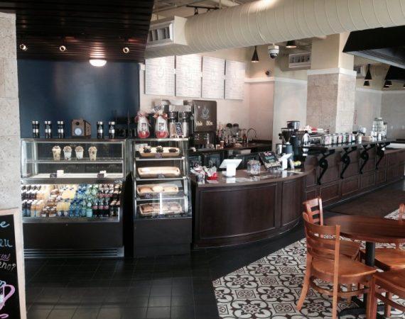Spot Coffee 3