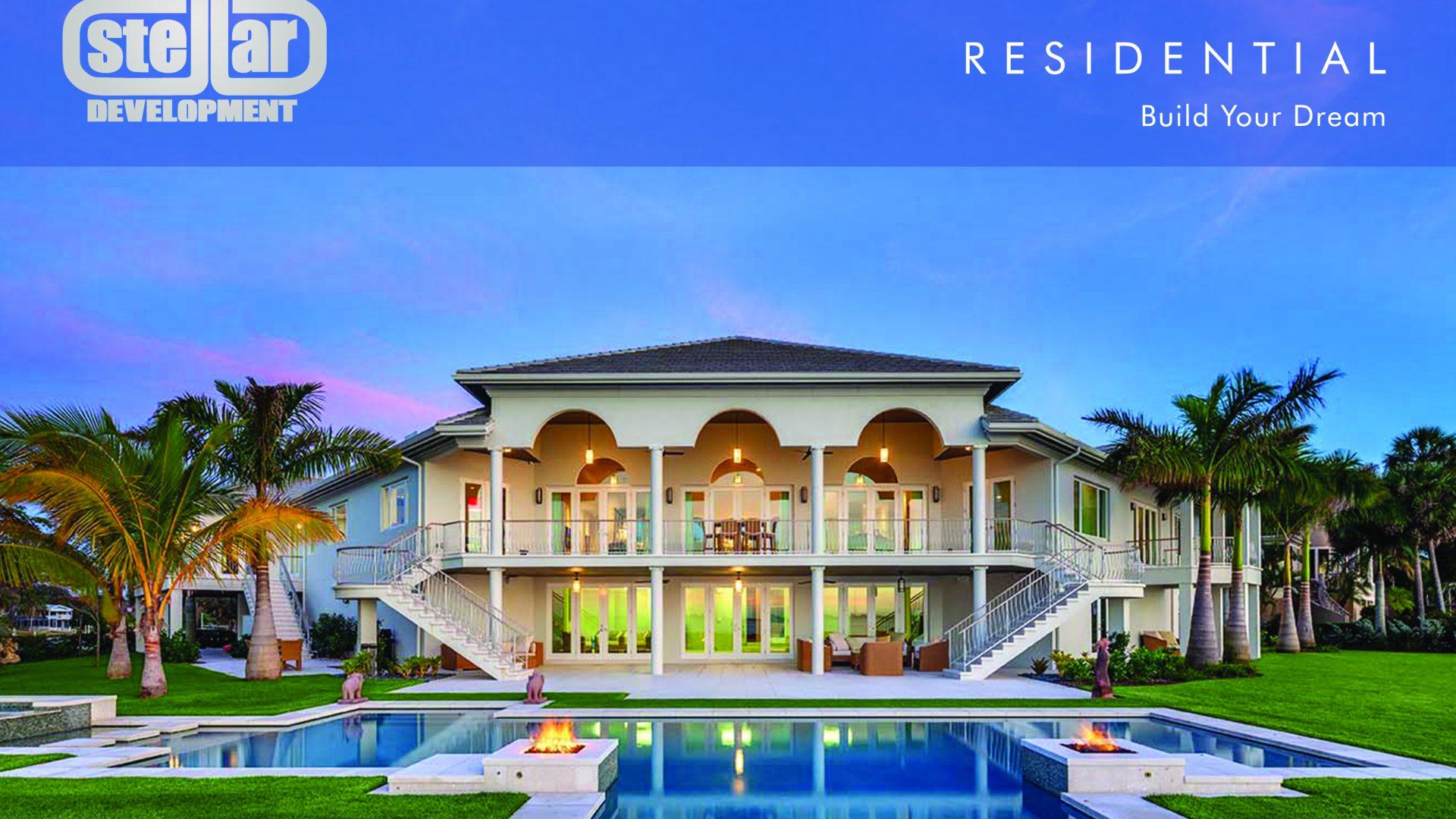 Stellar Development Residential General Contractor