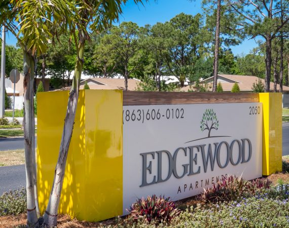 Completion - Edgewood Apartments