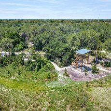 McIntosh Park Trails Project Phase I - 1