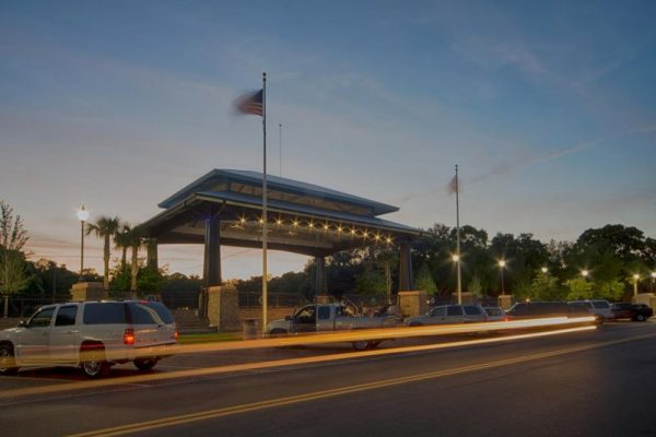 Sutton Park Governmental / Industrial General Contracting Project 1
