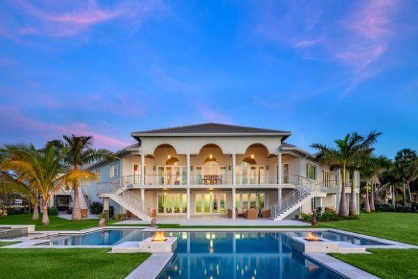 Bayfront Single Family Residence Project 1