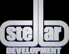 Stellar Development Logo - General Contractor