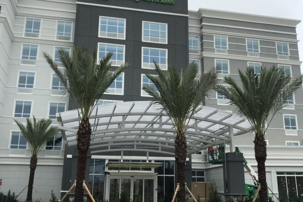 Holiday Inn and Suites Orlando Florida